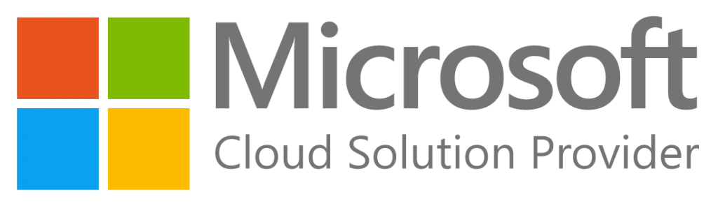 Microsoft clud solution provider
